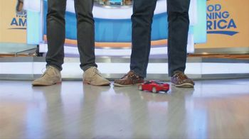 Carfax TV Spot, 'ABC: Good Morning America: RC Cars' - Thumbnail 2