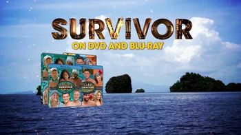 Survivor DVD and Blu-ray TV Spot, 'San Juan, One World and Cambodia' - Thumbnail 1