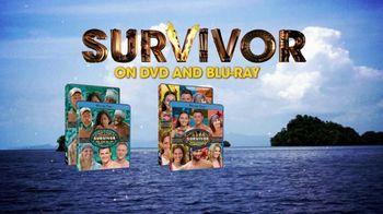 Survivor DVD and Blu-ray TV Spot, 'San Juan, One World and Cambodia' - Thumbnail 2
