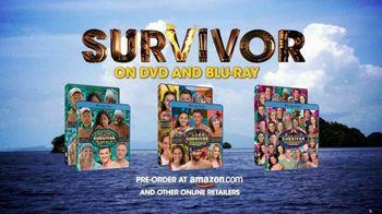 Survivor DVD and Blu-ray TV Spot, 'San Juan, One World and Cambodia' - Thumbnail 5