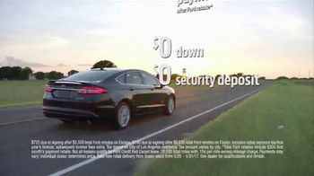Ford Memorial Day Sellathon TV Spot, 'Six Days to Lease' [T2] - Thumbnail 4