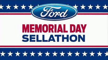 Ford Memorial Day Sellathon TV Spot, 'Six Days to Lease' [T2] - Thumbnail 7