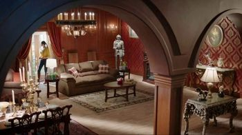 Big Lots TV Spot, 'Lavish Country Estate: Verona Sofa' - Thumbnail 1