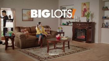 Big Lots TV Spot, 'Lavish Country Estate: Verona Sofa' - Thumbnail 9