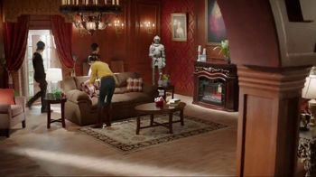 Big Lots TV Spot, 'Lavish Country Estate: Verona Sofa' - Thumbnail 4