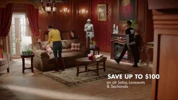 Big Lots TV Spot, 'Lavish Country Estate: Verona Sofa' - Thumbnail 5
