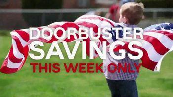Ashley HomeStore Memorial Day Event TV Spot, 'Doorbusters: Sofa' - Thumbnail 3