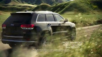 Jeep Memorial Day Sales Event TV Spot, 'Discover' Song by Imagine Dragons [T2] - Thumbnail 4