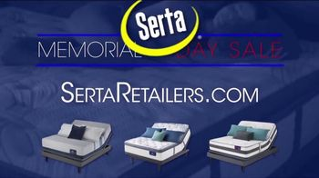 Serta Memorial Day Sale TV Spot, 'Save Up to $800' - Thumbnail 5