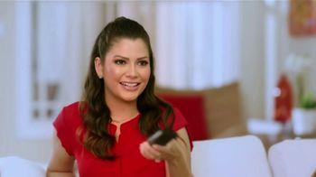 XFINITY X1 TV Spot, 'Programas favoritos' con Ana Patricia Gámez [Spanish] - Thumbnail 1