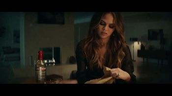 Smirnoff Triple Distilled Vodka TV Spot, 'Chrissy Teigen Craves Burrito' - Thumbnail 3
