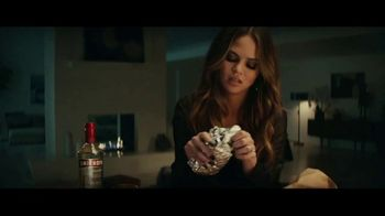 Smirnoff Triple Distilled Vodka TV Spot, 'Chrissy Teigen Craves Burrito' - Thumbnail 4