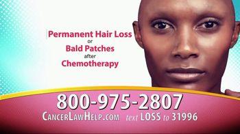 Breast Cancer Survivor: Hair Loss thumbnail