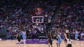 Kumho Tires TV Spot, 'NBA: That' - Thumbnail 7