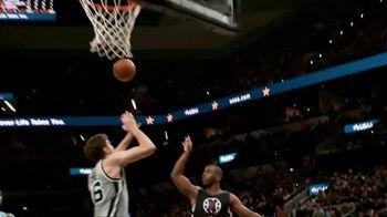 Kumho Tires TV Spot, 'NBA: That' - Thumbnail 2