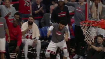 Kumho Tires TV Spot, 'NBA: That' - Thumbnail 5