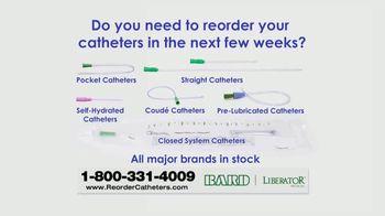 Liberator Medical Supply TV Spot, 'Confidence' - Thumbnail 1