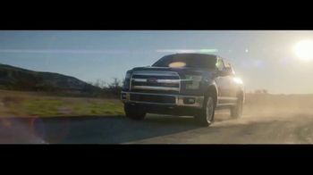 Ford TV Spot, 'The Land of the Free' [T1] - Thumbnail 5