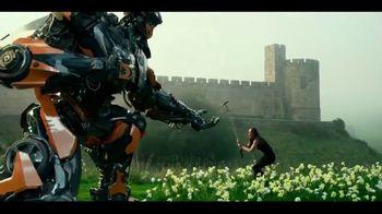 Transformers: The Last Knight - Alternate Trailer 8