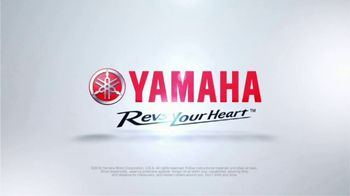 Yamaha Boats TV Spot, 'Engineered for Excellence' - Thumbnail 8