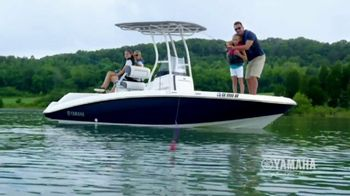 Yamaha Boats TV Spot, 'Engineered for Excellence' - Thumbnail 1