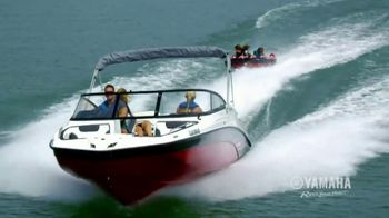 Yamaha Boats TV Spot, 'Engineered for Excellence' - Thumbnail 5