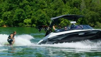 Yamaha Boats TV Spot, 'Engineered for Excellence' - Thumbnail 6