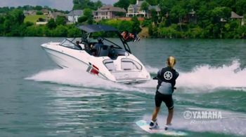 Yamaha Boats TV Spot, 'Engineered for Excellence' - Thumbnail 7