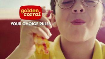 Golden Corral Weekend Breakfast TV Spot, 'Just Bacon' - Thumbnail 10