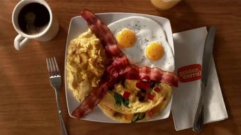 Golden Corral Weekend Breakfast TV Spot, 'Just Bacon' - Thumbnail 7