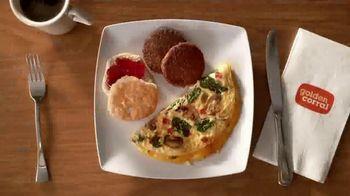 Golden Corral Weekend Breakfast TV Spot, 'Just Bacon' - Thumbnail 8