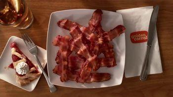 Golden Corral Weekend Breakfast TV Spot, 'Just Bacon' - Thumbnail 9