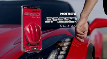 Mothers Speed Clay 2.0 TV Spot, 'Restore Brilliance' - Thumbnail 8