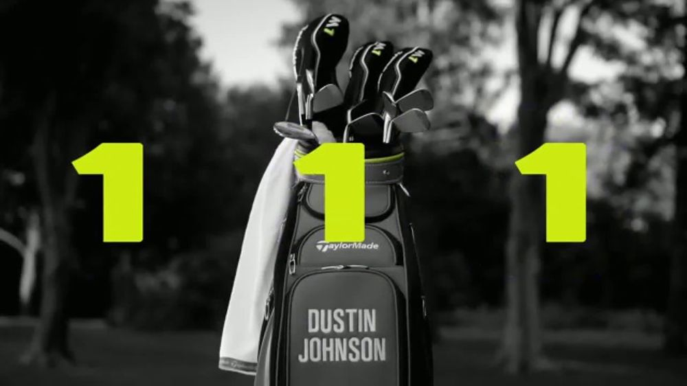 TaylorMade M1 & M2 TV Commercial, 'What's Your M Combination?'