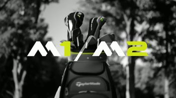 TaylorMade M1 & M2 TV Spot, 'What's Your M Combination?' - Thumbnail 1