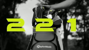 TaylorMade M1 & M2 TV Spot, 'What's Your M Combination?' - Thumbnail 4
