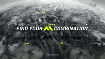 TaylorMade M1 & M2 TV Spot, 'What's Your M Combination?' - Thumbnail 6
