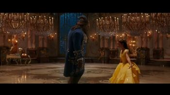 Beauty and the Beast Home Entertainment TV Spot, '2017'