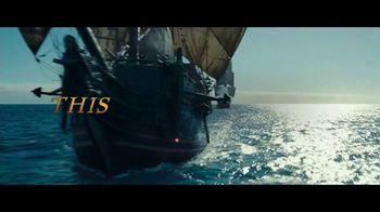 Pirates of the Caribbean: Dead Men Tell No Tales - Alternate Trailer 50