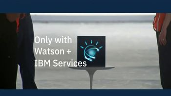 IBM Watson TV Spot, 'Watson at Work: Aviation' - Thumbnail 9