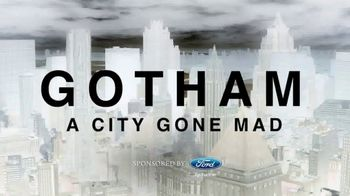 2017 Ford Escape TV Spot, 'FOX: Gotham: A City Gone Mad: Conclusion' [T1] - Thumbnail 3