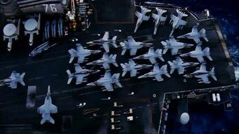U.S. Navy TV Spot, \'100 Percent\'