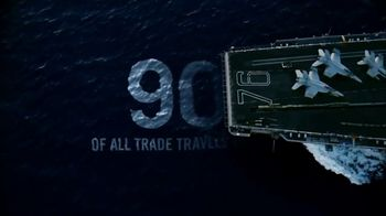 U.S. Navy TV Spot, '100 Percent' - Thumbnail 4