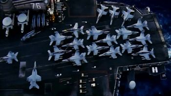 U.S. Navy TV Spot, '100 Percent' - Thumbnail 7