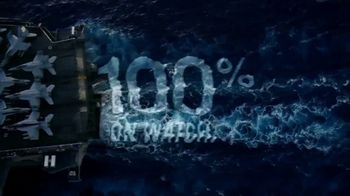 U.S. Navy TV Spot, '100 Percent' - Thumbnail 8