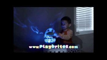 Playbrites TV Spot, 'Magical Light Show' - Thumbnail 6