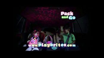 Playbrites TV Spot, 'Magical Light Show' - Thumbnail 8