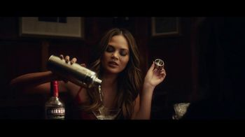 Smirnoff TV Spot, 'Mom's Night Out: Only the Best' Featuring Chrissy Teigen