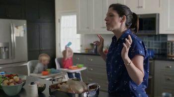 GE Appliances TV Spot, 'Amazon Echo: All Elbows'
