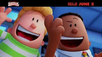 Captain Underpants: The First Epic Movie - Alternate Trailer 8